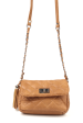 Danice Leather Crossbody - $12.99