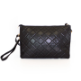 Danice Leather Clutch